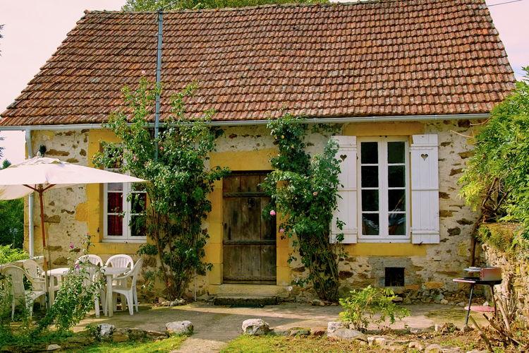 Cottage Dordogne