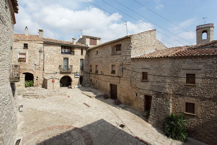 Vakantiehuizen Montfalco te huur Montfalcó- ES-25214-01    te huur