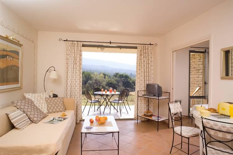 Ferienwohnung Résidence Provence Country Club (133776), Saumane de Vaucluse, Vaucluse, Provence - Alpen - Côte d'Azur, Frankreich, Bild 9