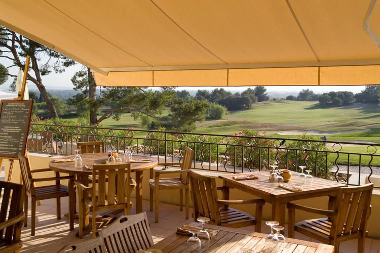 Ferienwohnung Résidence Provence Country Club (133776), Saumane de Vaucluse, Vaucluse, Provence - Alpen - Côte d'Azur, Frankreich, Bild 16