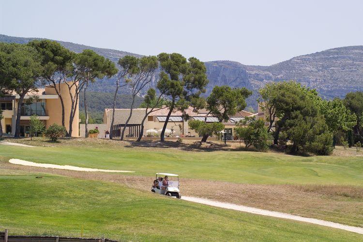 Ferienwohnung Résidence Provence Country Club (133776), Saumane de Vaucluse, Vaucluse, Provence - Alpen - Côte d'Azur, Frankreich, Bild 19