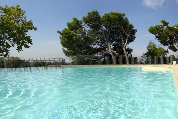Ferienwohnung Résidence Provence Country Club (133776), Saumane de Vaucluse, Vaucluse, Provence - Alpen - Côte d'Azur, Frankreich, Bild 8