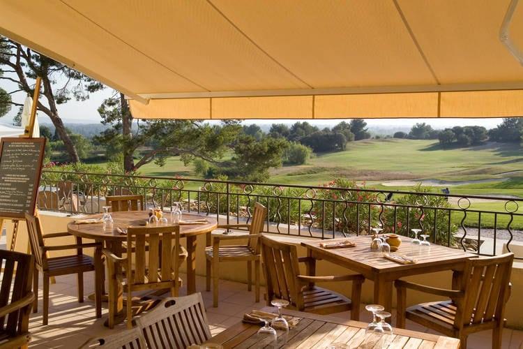 Ferienwohnung Résidence Provence Country Club (133771), Saumane de Vaucluse, Vaucluse, Provence - Alpen - Côte d'Azur, Frankreich, Bild 16