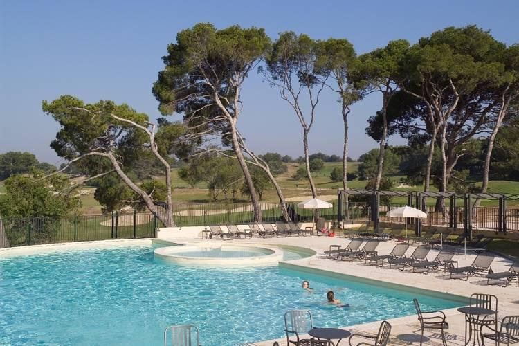 Ferienwohnung Résidence Provence Country Club (133771), Saumane de Vaucluse, Vaucluse, Provence - Alpen - Côte d'Azur, Frankreich, Bild 5