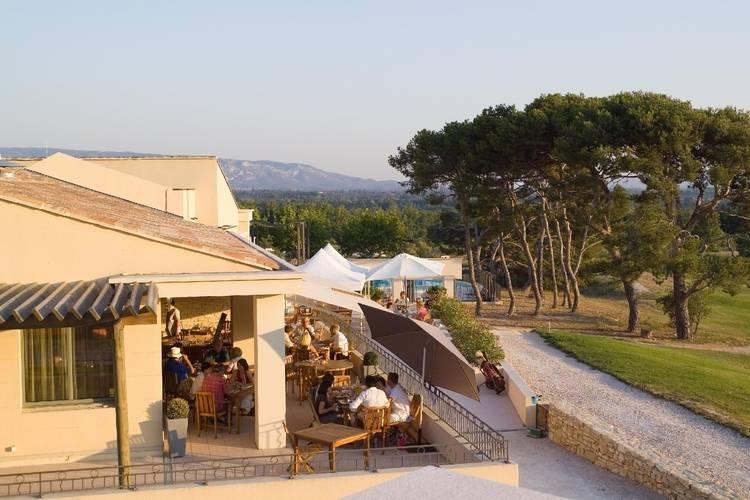 Ferienwohnung Résidence Provence Country Club (133771), Saumane de Vaucluse, Vaucluse, Provence - Alpen - Côte d'Azur, Frankreich, Bild 2