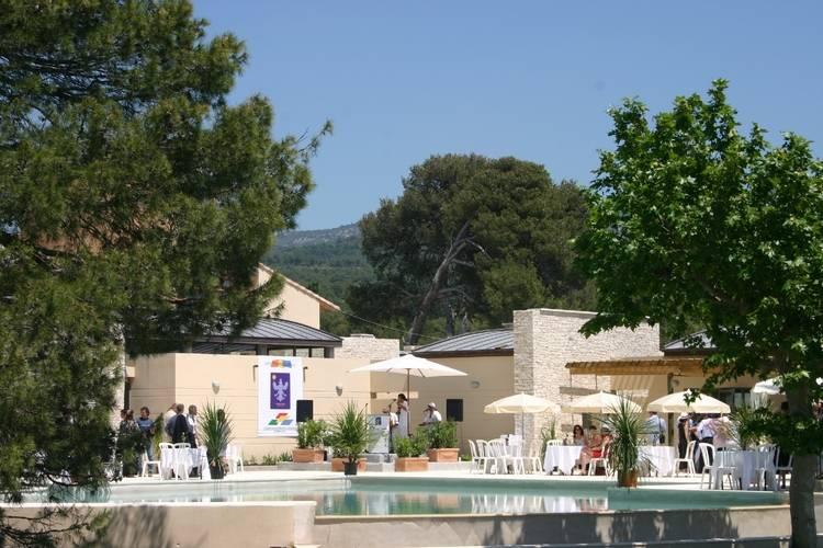 Ferienwohnung Résidence Provence Country Club (133771), Saumane de Vaucluse, Vaucluse, Provence - Alpen - Côte d'Azur, Frankreich, Bild 7