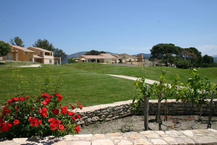 Ferienwohnung Résidence Provence Country Club (133771), Saumane de Vaucluse, Vaucluse, Provence - Alpen - Côte d'Azur, Frankreich, Bild 18