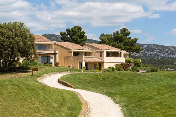 Appartement met zwembad met wifi  Provence-Alpes Cote d AzurRésidence Provence Country Club 1