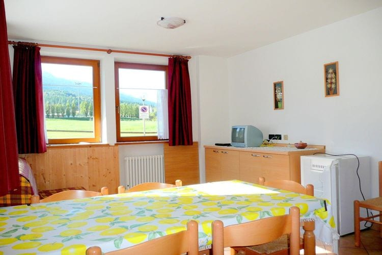 Holiday apartment Mara Trilo Sinistra (256657), Dimaro, Dolomites, Trentino-Alto Adige, Italy, picture 10