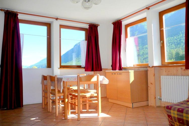 Holiday apartment Mara Trilo Sinistra (256657), Dimaro, Dolomites, Trentino-Alto Adige, Italy, picture 7