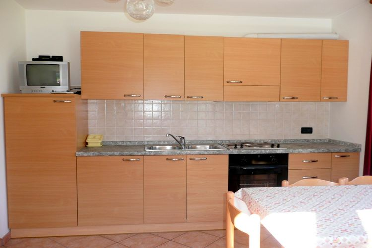 Holiday apartment Mara Trilo Sinistra (256657), Dimaro, Dolomites, Trentino-Alto Adige, Italy, picture 11