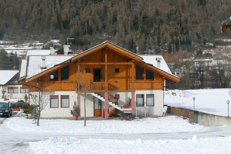 Holiday apartment Mara Trilo Sinistra (256657), Dimaro, Dolomites, Trentino-Alto Adige, Italy, picture 6