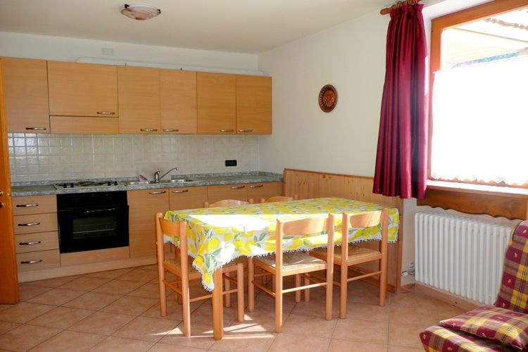 Holiday apartment Mara Trilo Sinistra (256657), Dimaro, Dolomites, Trentino-Alto Adige, Italy, picture 12