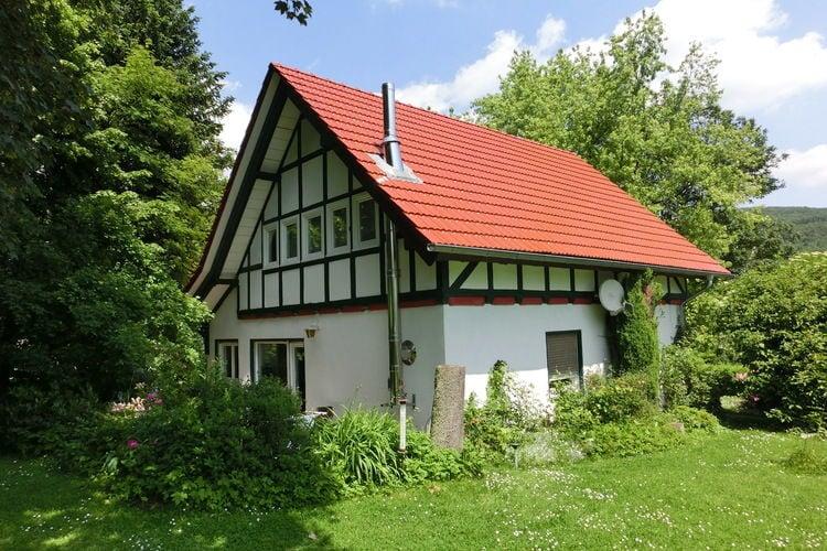 Ferienhaus Erika (255000), Schönstein, Nordhessen, Hessen, Deutschland, Bild 3