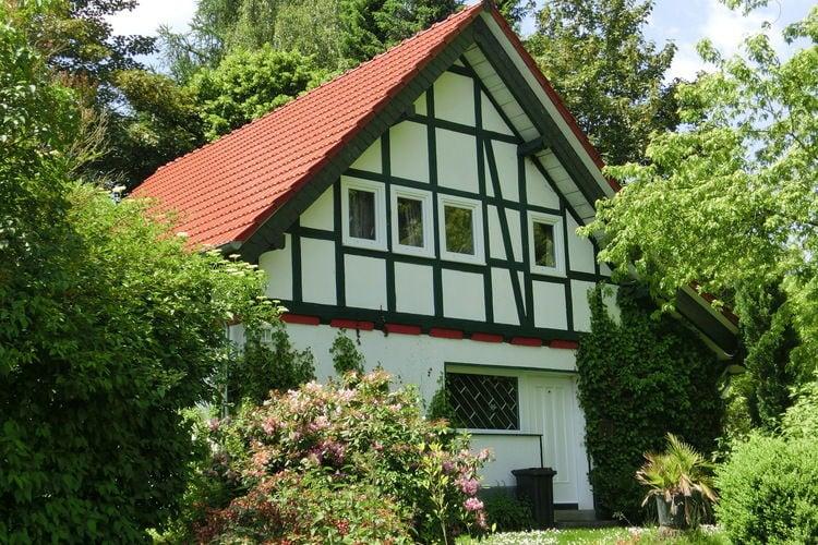 Ferienhaus Erika (255000), Schönstein, Nordhessen, Hessen, Deutschland, Bild 2