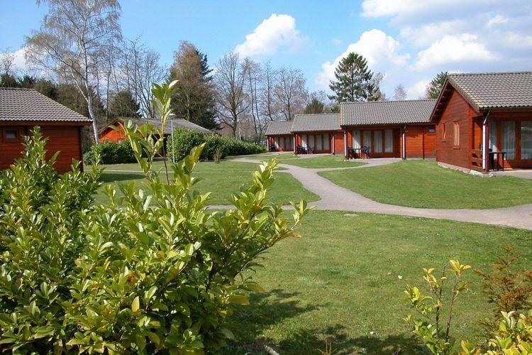 Noord-Brabant Bungalows te huur Bungalowpark Familyland 3