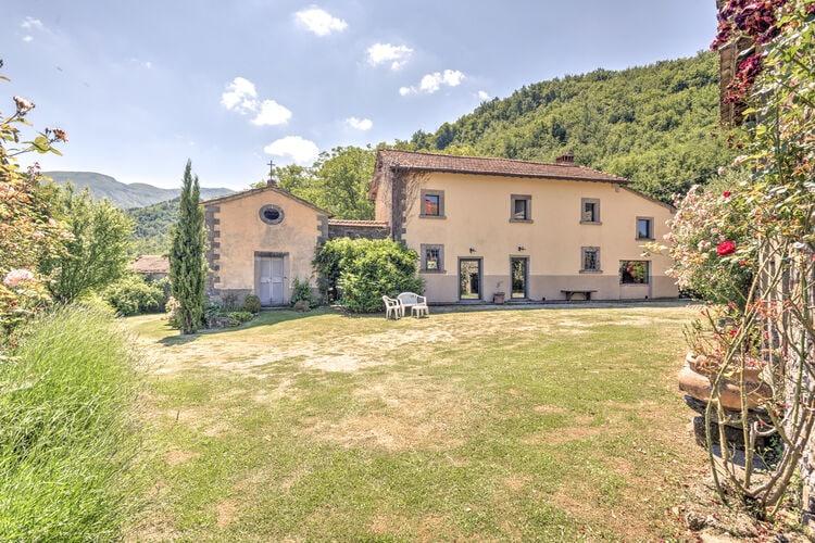 vakantiehuis Italië, Toscana, San Godenzo vakantiehuis IT-50060-07