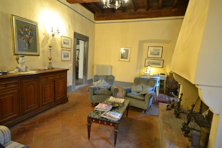 vakantiehuis Italië, Toscana, San Godenzo vakantiehuis IT-50060-05