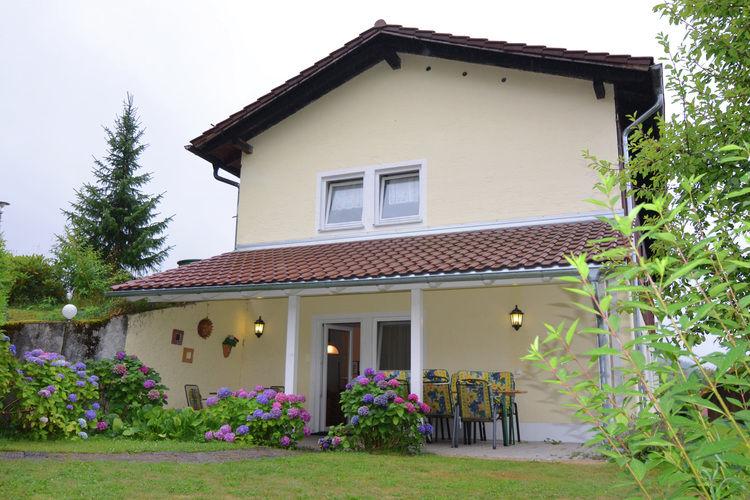 Appartement  met wifi  Thurmansbang  Von Brandt