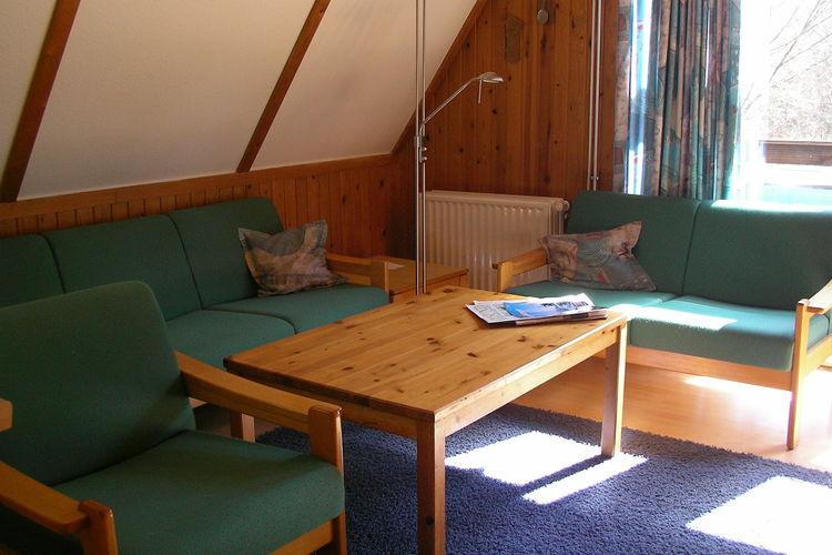 vakantiehuis Duitsland, Hessen, Bad Arolsen vakantiehuis DE-34454-03