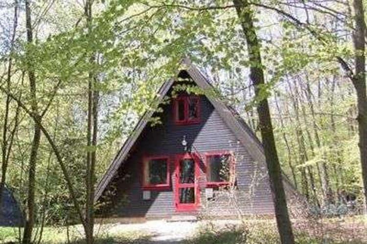 Vakantiehuizen Bad-Arolsen te huur Bad-Arolsen- DE-34454-03    te huur