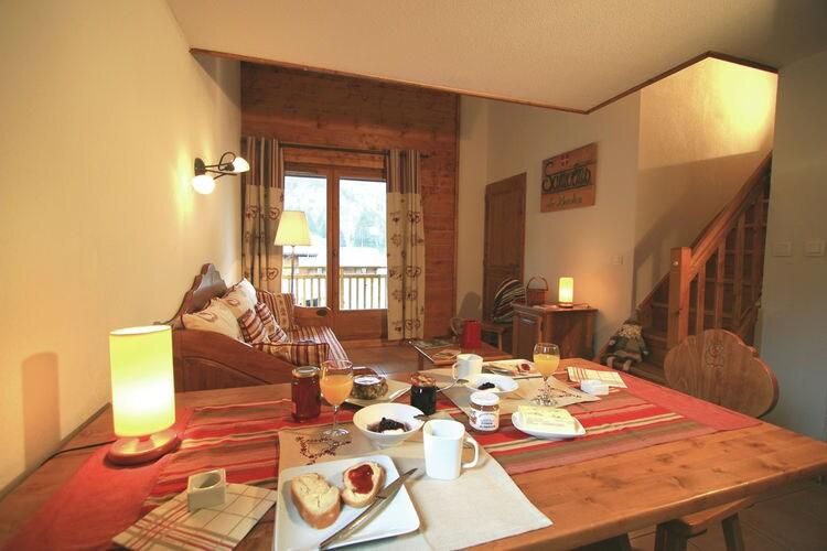 Appartement Frankrijk, Rhone-alpes, Samoëns Appartement FR-74340-07