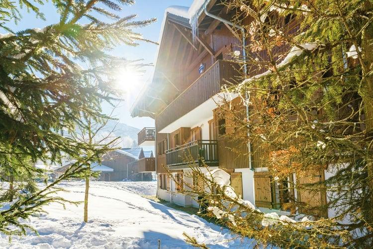 Vakantiehuizen Frankrijk   Rhone-alpes   Appartement te huur in Samoens met zwembad  met wifi 6 personen