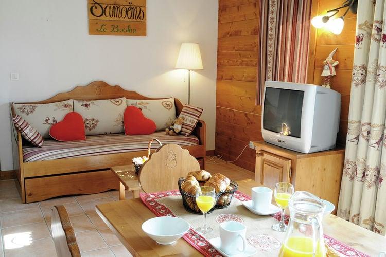Appartement Frankrijk, Rhone-alpes, Samoëns Appartement FR-74340-06