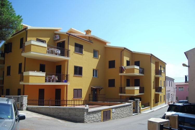 Appartement met zwembad met wifi  SardegnaS Teresa di Gallura Due