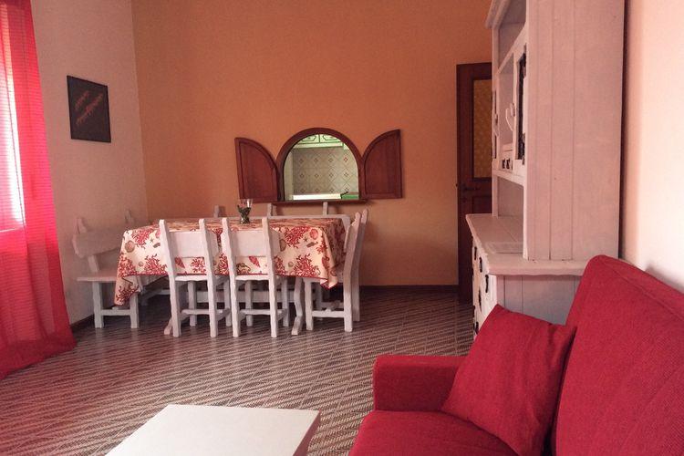 Appartement Italië, Sardegna, Santa Teresa Gallura Appartement IT-07028-01