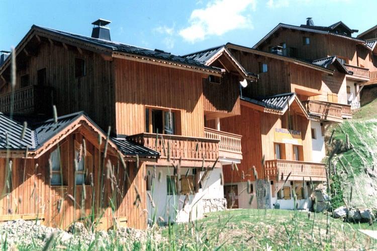 Chalet Frankrijk, Rhone-alpes, La Plagne Chalet FR-73210-48