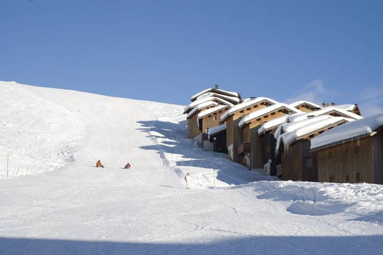 Vakantiehuizen Frankrijk | Rhone-alpes | Chalet te huur in La-Plagne    8 personen