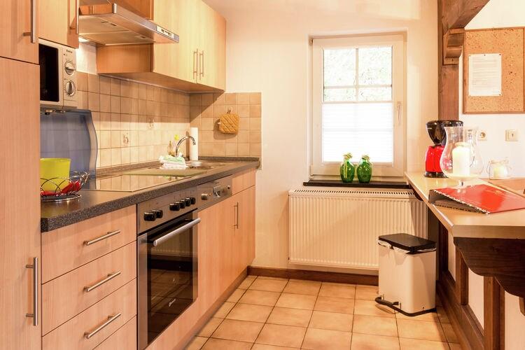 Ferienhaus Eslohe-Niedersalwey (134538), Eslohe, Sauerland, Nordrhein-Westfalen, Deutschland, Bild 12