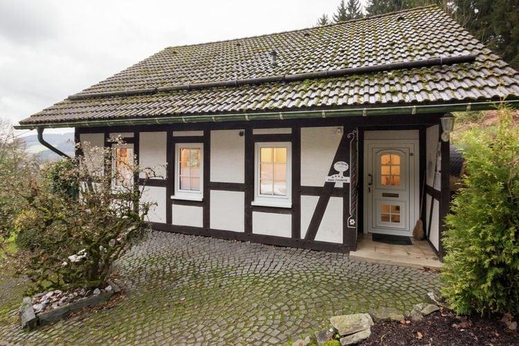 Ferienhaus Eslohe-Niedersalwey (134538), Eslohe, Sauerland, Nordrhein-Westfalen, Deutschland, Bild 2