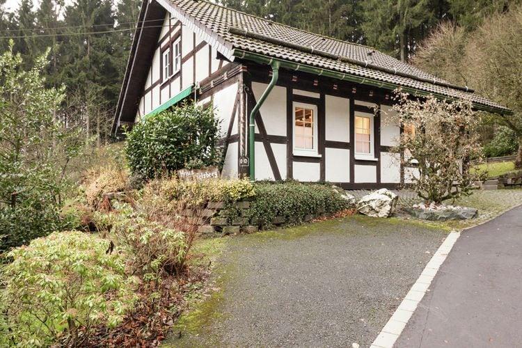 Ferienhaus Eslohe-Niedersalwey (134538), Eslohe, Sauerland, Nordrhein-Westfalen, Deutschland, Bild 3