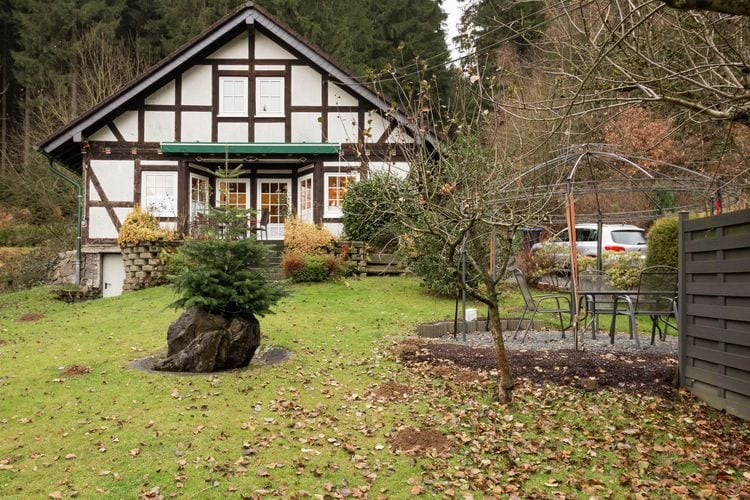 Ferienhaus Eslohe-Niedersalwey (134538), Eslohe, Sauerland, Nordrhein-Westfalen, Deutschland, Bild 4