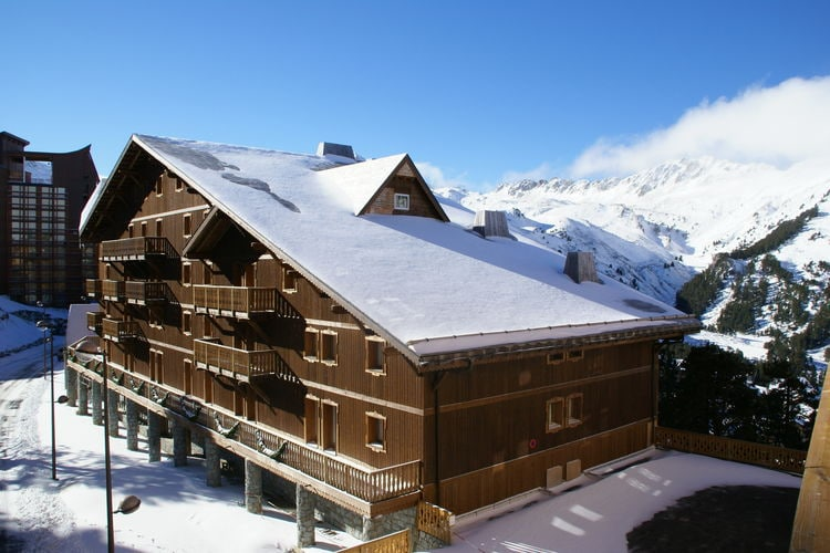 Vakantiewoning Frankrijk, Rhone-alpes, Les Arcs 2000 Appartement FR-73700-17