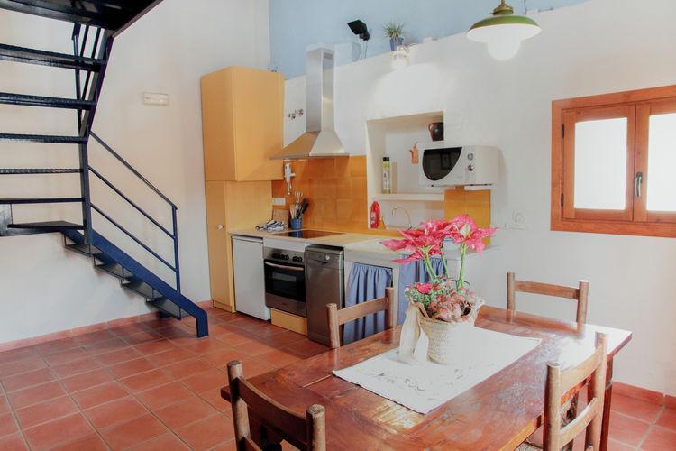 vakantiehuis Spanje, Costa Dorada, Pira vakantiehuis ES-43423-04