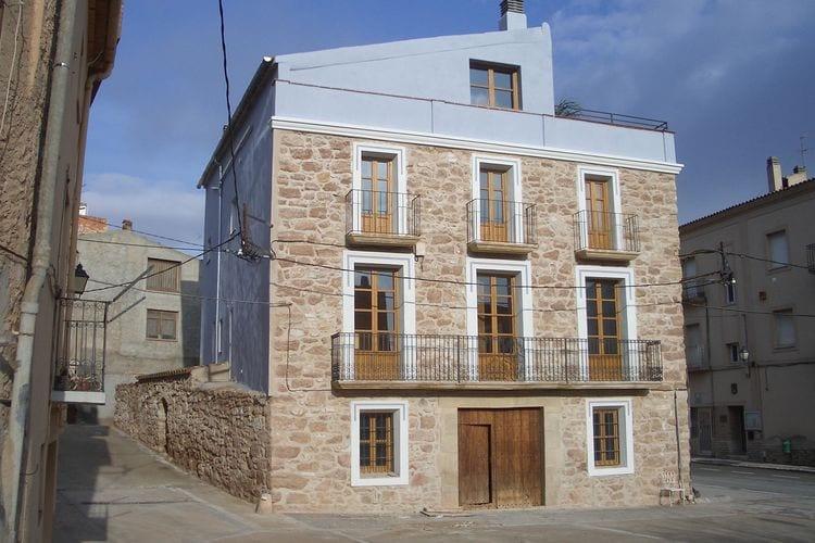 Vakantiehuis  met wifi  Costa DoradaCal Capdevila 3