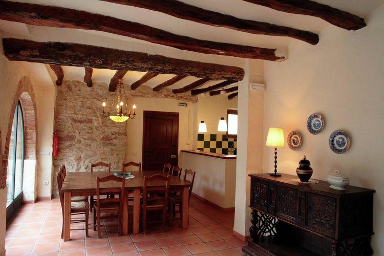 vakantiehuis Spanje, Costa Dorada, Pira vakantiehuis ES-43423-01