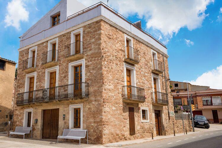 Vakantiehuizen Spanje | Costa-Dorada | Vakantiehuis te huur in Pira   met wifi 18 personen