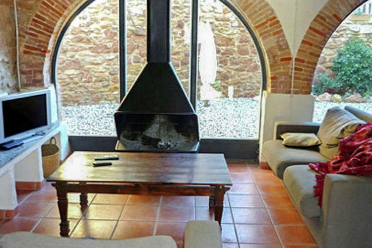 vakantiehuis Spanje, Costa Dorada, Pira vakantiehuis ES-43423-02