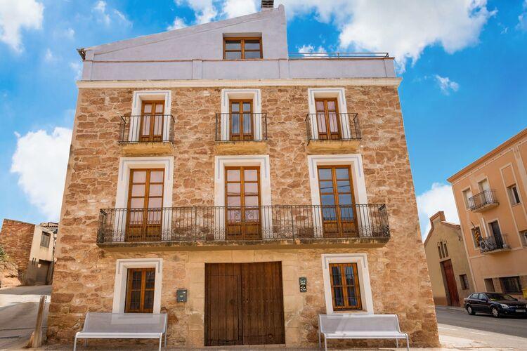 Vakantiehuizen Costa Dorada te huur Pira- ES-43423-02   met wifi te huur