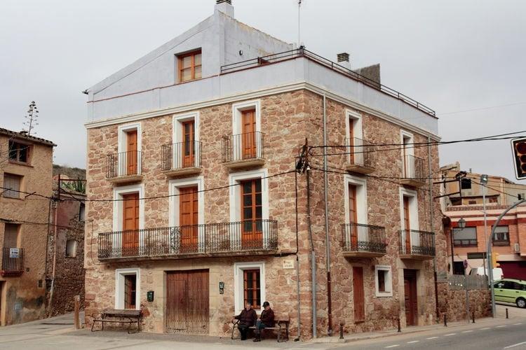 Vakantiehuis  met wifi  PiraCal Capdevila 2