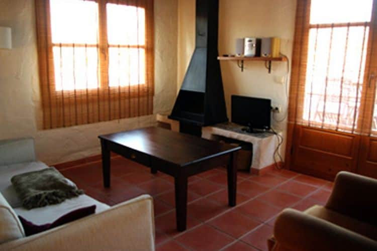 vakantiehuis Spanje, Costa Dorada, Pira vakantiehuis ES-43423-03