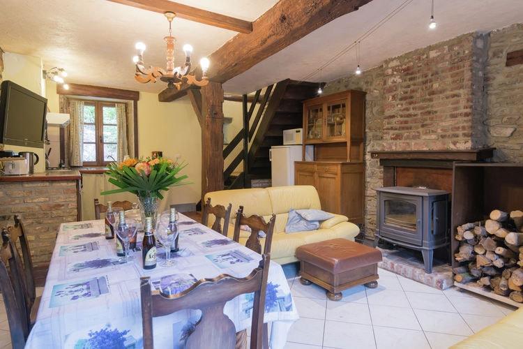 Ferienhaus Gite Tournesol (152334), Vireux Wallerand, Ardennes, Champagne-Ardennes, Frankreich, Bild 6