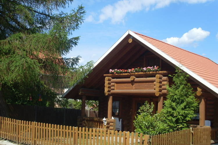 Chalet Harz