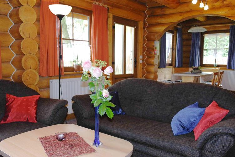 Ferienhaus Holzhaus Ute (254915), Dankerode, Harz (Sachsen-Anhalt), Sachsen-Anhalt, Deutschland, Bild 5