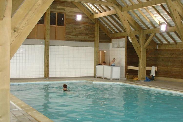 Vakantiehuizen Frankrijk | Rhone-alpes | Appartement te huur in St-Sorlin-Darves met zwembad   10 personen