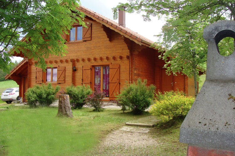 Location chalet vacances Anould